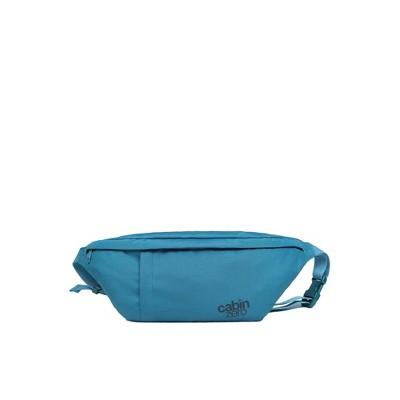 CabinZero RFID 2L Hip Pack - Aruba Blue