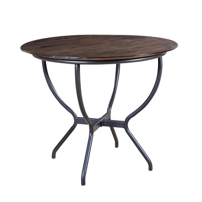 """36"""" Adalaide Round Dining Table - Treasure Trove Accents"""