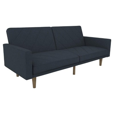 Felix Linen Futon - Room & Joy