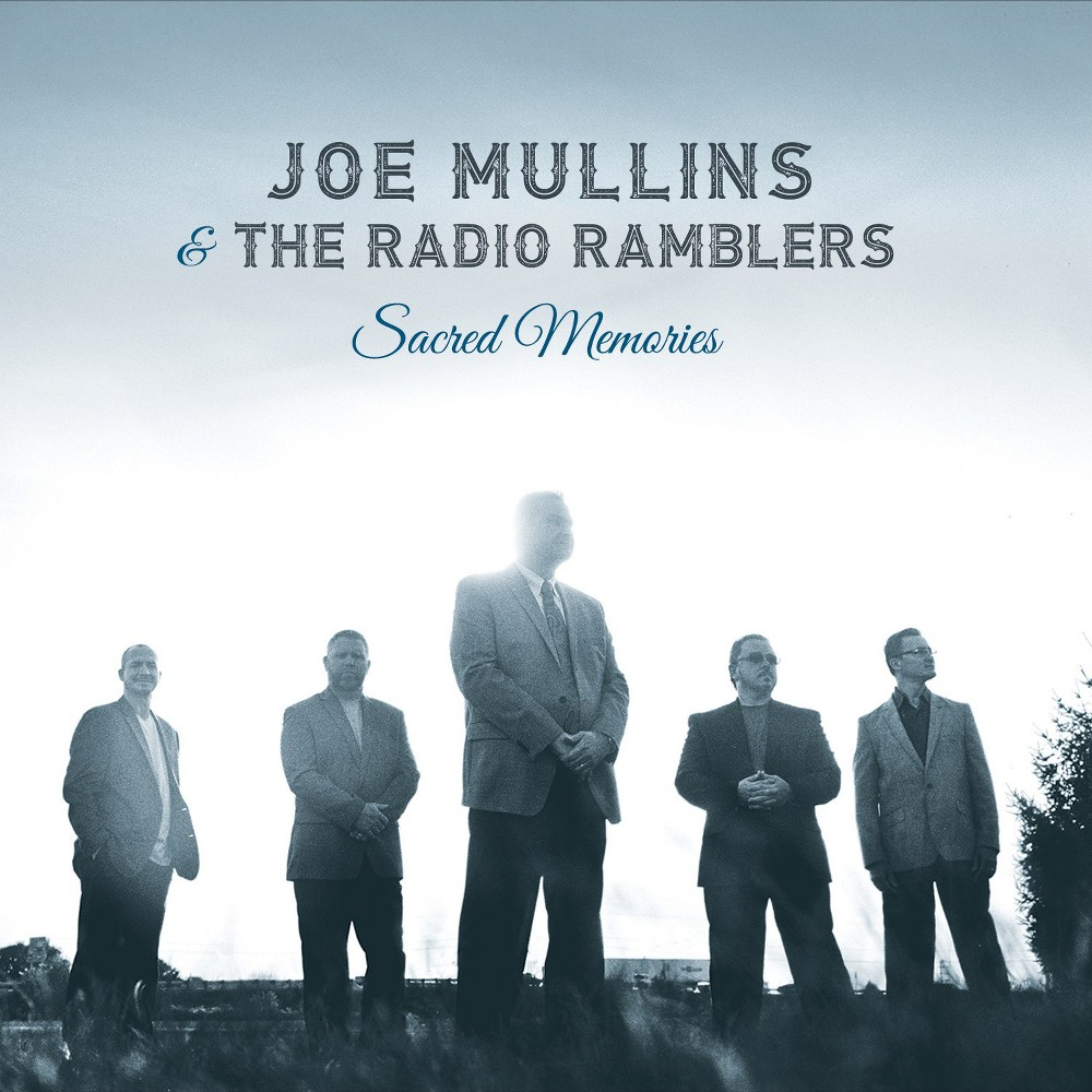 Joe Mullins - Sacred Memories (CD)