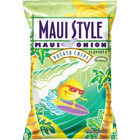 Frito-Lay Maui Style Onion - 6oz - image 1 of 2