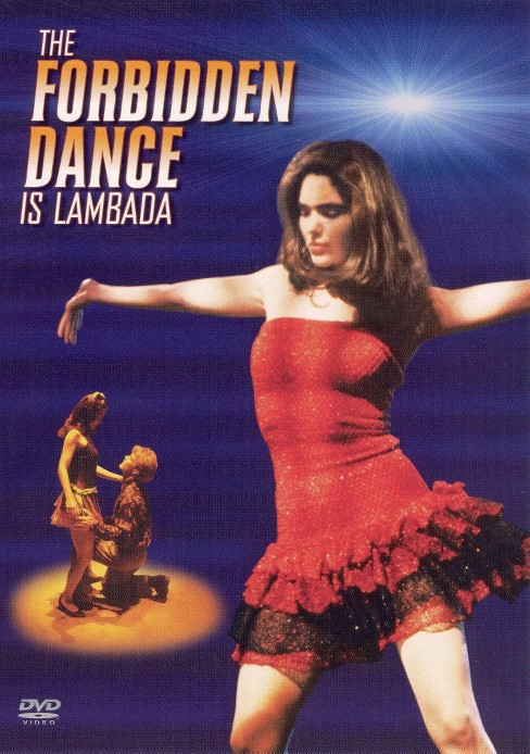 Forbidden Dance Is Lambada (DVD) - image 1 of 1