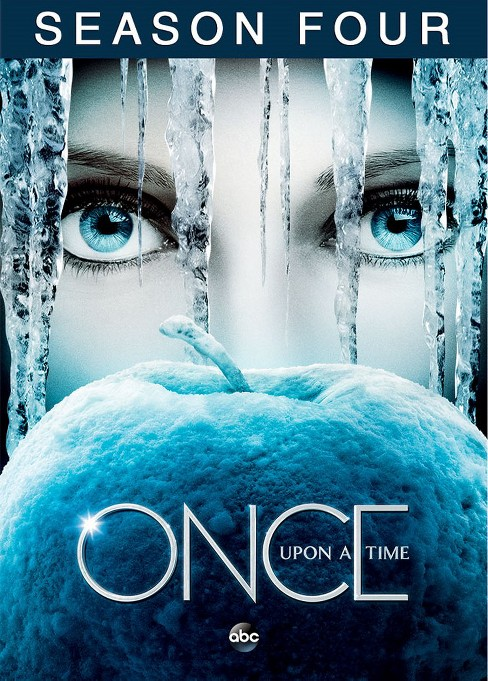 Once Upon a Time: The Complete Fourth Season [5 Discs] - image 1 of 1