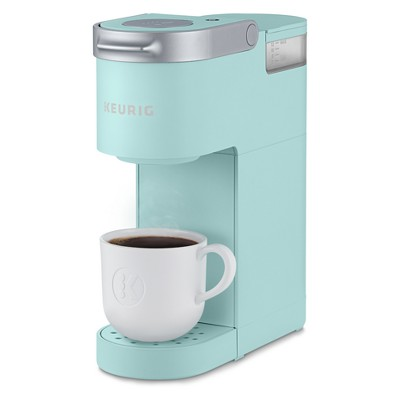 Keurig K-Mini Single Serve K-Cup Pod Coffee Maker - Oasis