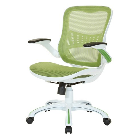 Riley Office Chair Green Osp Home Furnishings Target