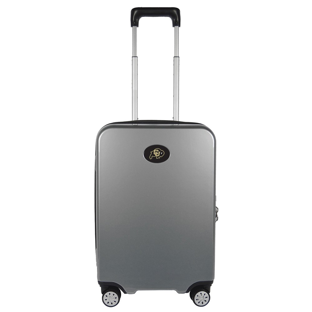 NCAA Colorado Buffaloes 22 Premium Hardcase Spinner Suitcase