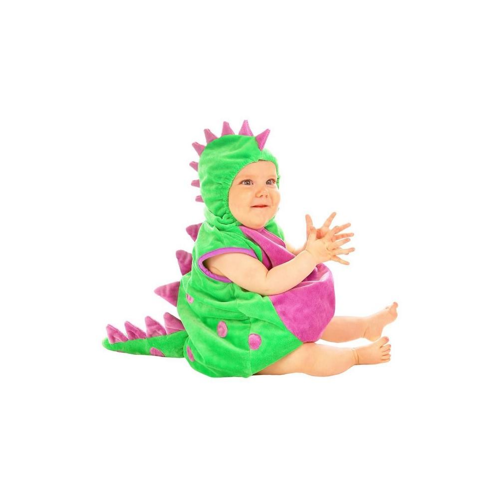 Image of Halloween Baby Boys' Derek the Dinosaur Costume 12-18M, Boy's, MultiColored