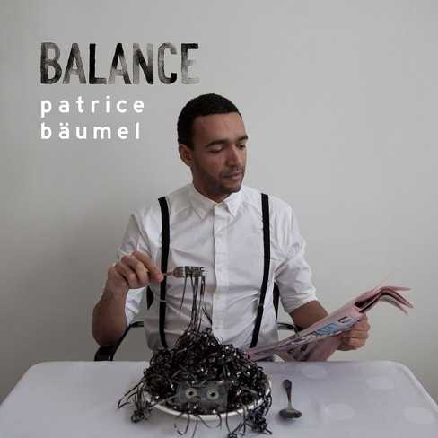 Patrice baumel - Balance presents patrice baumel (CD) - image 1 of 1