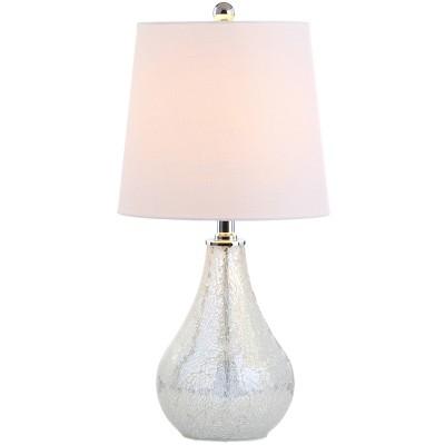 "20.5"" Mona Mini Table Lamp (Includes Energy Efficient Light Bulb) - JONATHAN Y"