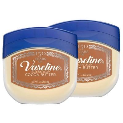 Vaseline Cocoa Butter Petroleum Jelly - 7.05oz