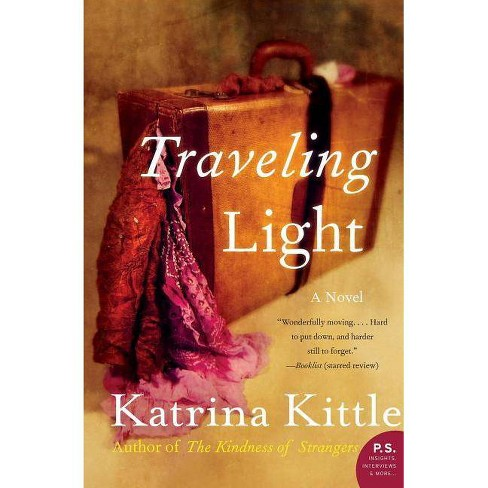 Traveling Light - (P.S.) by  Katrina Kittle (Paperback) - image 1 of 1