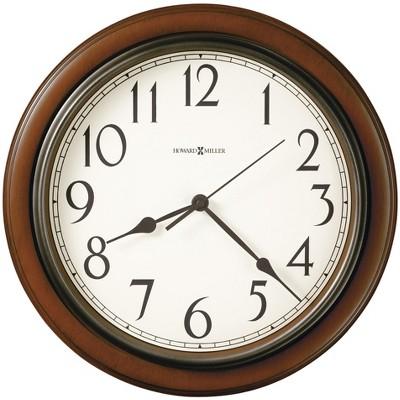 Howard Miller 625418 Howard Miller Kalvin Wall Clock 625418