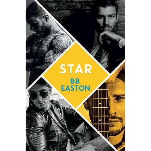 Star - (44 Chapters Novel) by  Bb Easton (Paperback) - image 1 of 1
