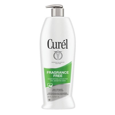 Curel Hand and Body Lotion