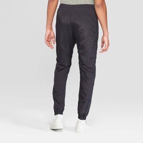 Umbro Men s Fleece Lined Woven Jogger Pants   Target 70d54974f