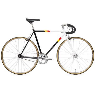 "State Bicycle Co. Adult Bicycle 4130 - Van Damme | 29"" Wheel Height | Drop Bars"