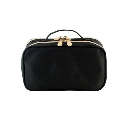 Sonia Kashuk™ Organizer Make Up Bag - Black - image 1 of 4