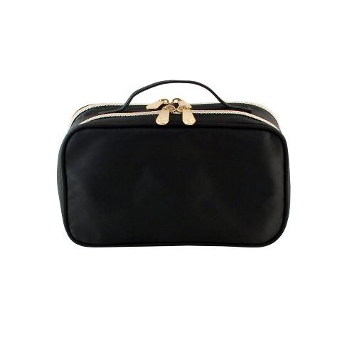 Sonia Kashuk™ Organizer Make Up Bag - Black - image 1 of 3