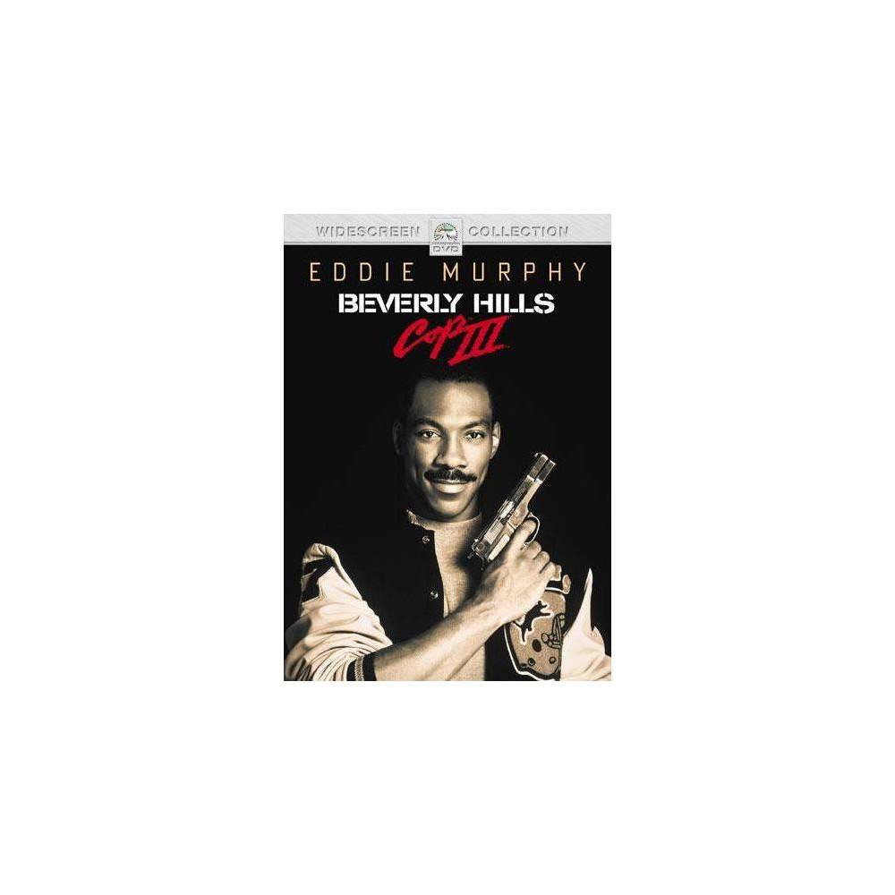 Beverly Hills Cop Iii Dvd 2002