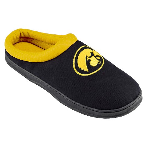 Iowa Hawkeyes Slippers  S - image 1 of 1