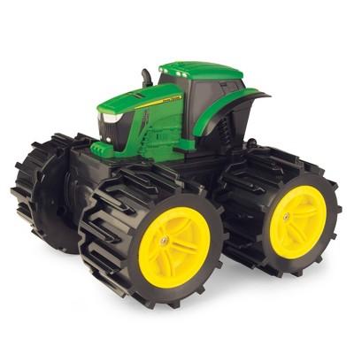 John Deere Monster Treads Mega Wheels Tractor