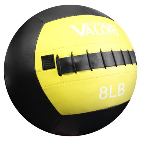 Valor Fitness WB-8 8lb Wall Ball - image 1 of 1