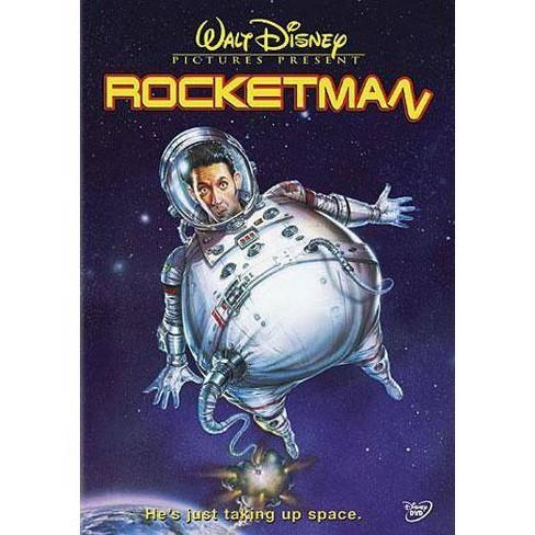 Rocketman (DVD) - image 1 of 1
