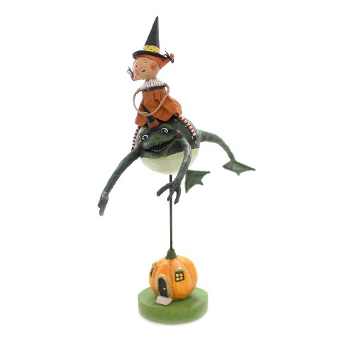 "Lori Mitchell 12.5"" Jeepers Creepers Halloween - image 1 of 2"
