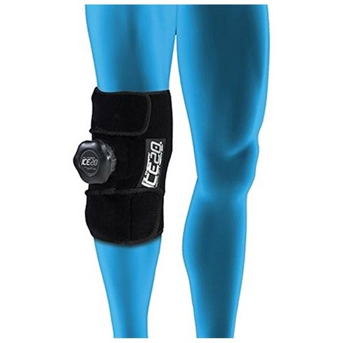 Ice20 Double Knee Ice Therapy Wrap - image 1 of 2