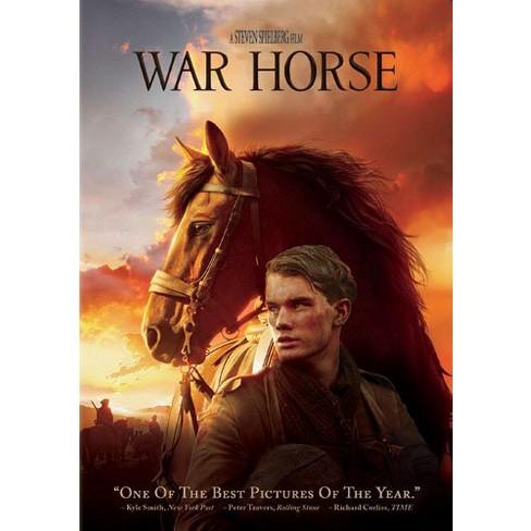 War Horse (dvd_video) - image 1 of 1