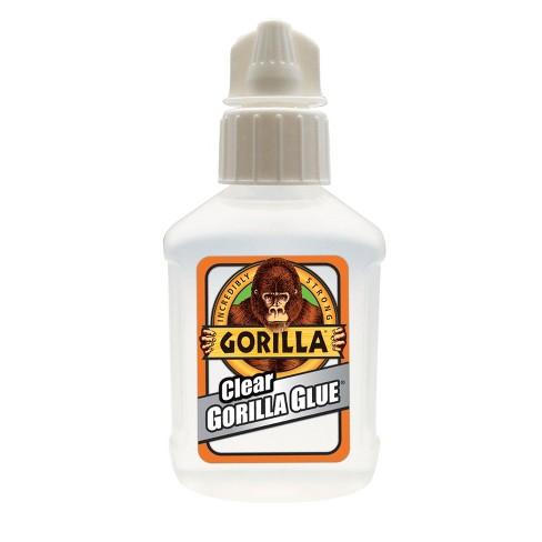 Gorilla Glue Clear -1 75oz
