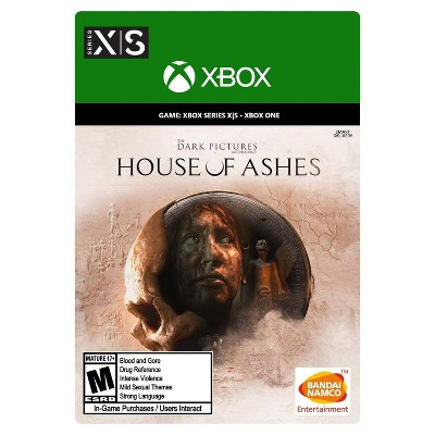 The Dark Pictures Anthology: House of Ashes - Xbox Series X|S/Xbox One (Digital)