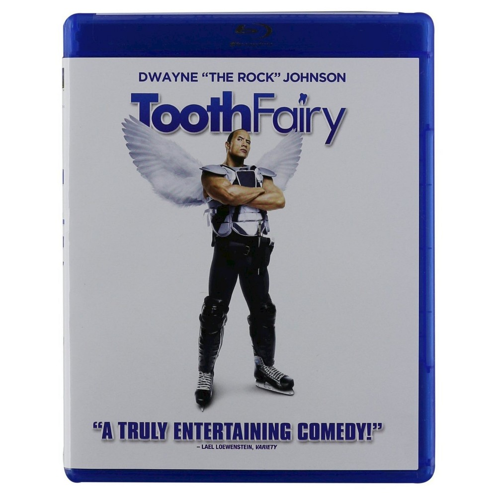 Tooth Fairy (3 Discs) (Includes Digital Copy) (Blu-ray/Dvd)