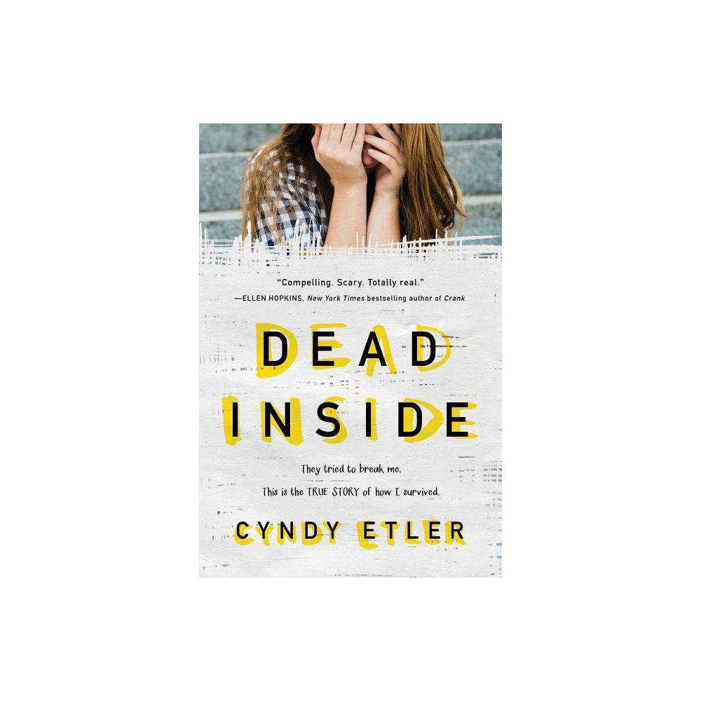 Dead Inside By Cyndy Etler Paperback