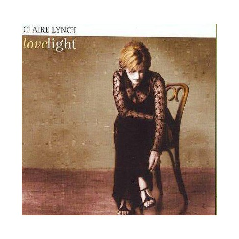 Claire Lynch - Love Light (CD) - image 1 of 1