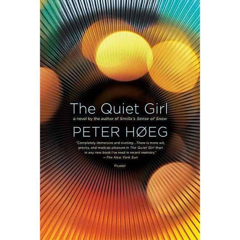 The Quiet Girl - by  Peter Heg (Paperback) - image 1 of 1