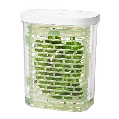 OXO Herb Saver Food Storage Container