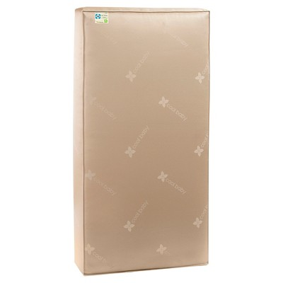 Sealy coolsense 2 stage cool gel crib mattress