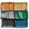 NYX Professional Makeup Love Lust Disco Foil Play Cream Palette - Let's Groove - image 3 of 4