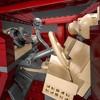 Mega Construx Hot Wheels Bone Shaker Vehicle - image 4 of 4