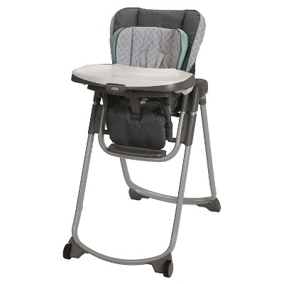 Graco® Slim Spaces High Chair - Manor