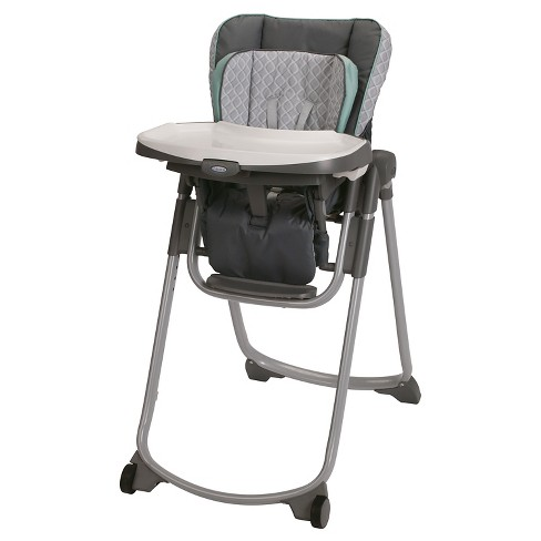 Graco® Slim Spaces High Chair - image 1 of 5