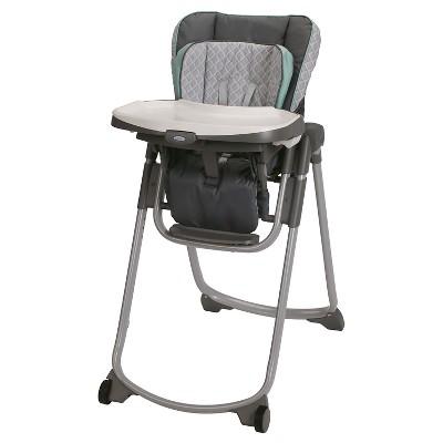 Graco® Slim Spaces High Chair