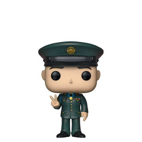 Funko POP! Movies: Forrest Gump (with Medal) (Target Exclusive) - image 1 of 2