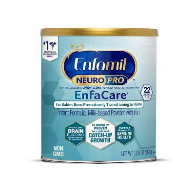 Enfamil EnfaCare NeuroPro Infant Formula Powder - 12.8oz