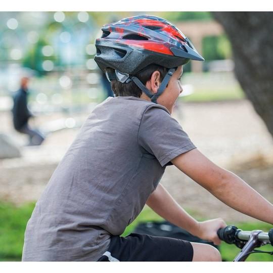 Bell Youth Blade Helmet, Helmets image number null
