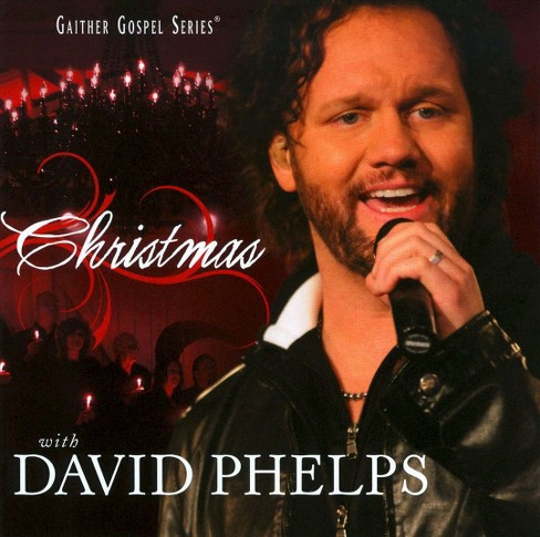 David phelps - Christmas with david phelps (CD) - image 1 of 1