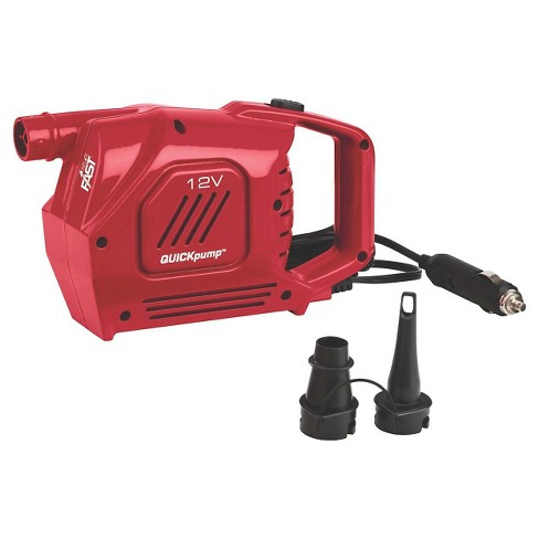 Coleman® QuickPump 12V Pump - image 1 of 5