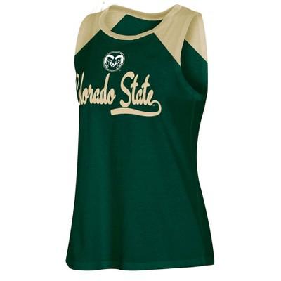 NCAA Colorado State Rams Women's Tank Top