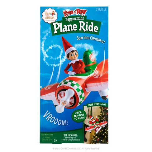 SEAP Peppermint Plane Ride - Target Exclusive Edition - image 1 of 2